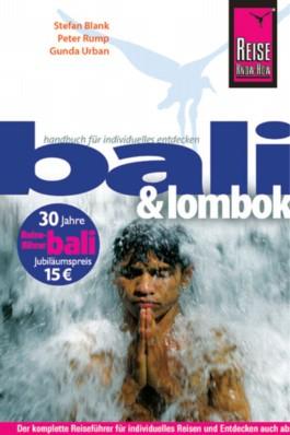 Bali & Lombok - Jubiläumsausgabe