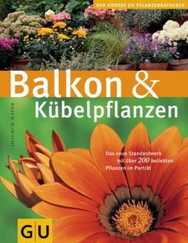 Balkon & Kübelpflanzen