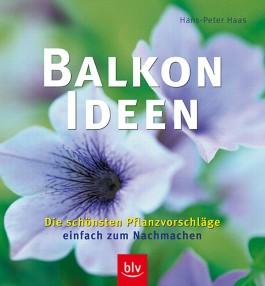 Balkon-Ideen