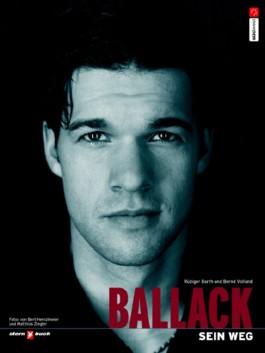 Ballack - Sein Weg