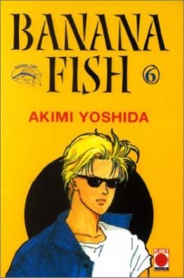 Banana Fish. Bd.6