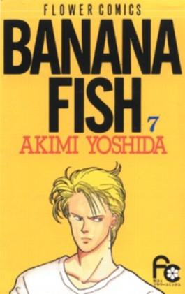 Banana Fish. Bd.7