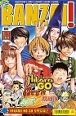 Banzai!. Bd.01/2006
