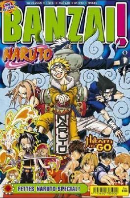 Banzai!. Bd.05/2005