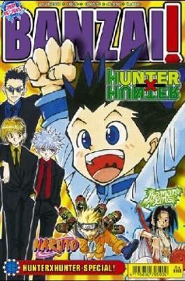 Banzai!. Bd.06/2005