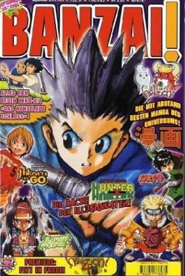 Banzai!. Bd.09/2005
