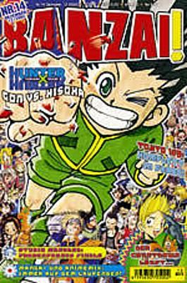 Banzai!. Bd.14 (12/2003)