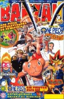 Banzai!. Bd.20 (06/2003)
