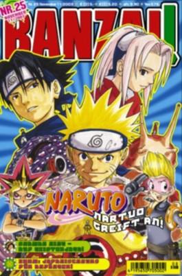 Banzai!. Bd.25 (11/2003)