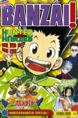 Banzai! m. CD-ROM. Bd.02/2005