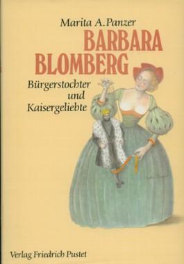 Barbara Blomberg (1527-1597)