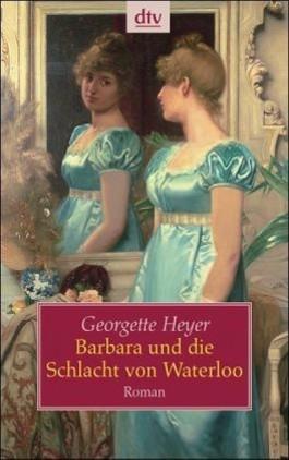 Barbara und die Schlacht von Waterloo
