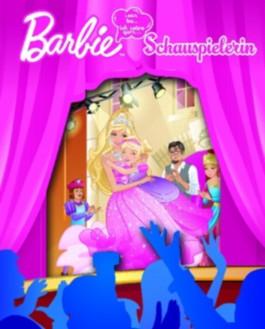 Barbie Storybook Filmstar