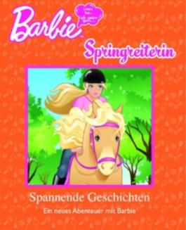 Barbie Springreiterin