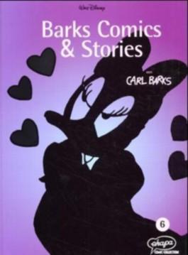 Barks Comics & Stories