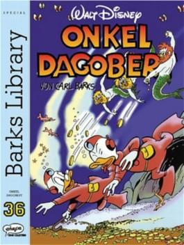 Barks Library Special / Barks Library Onkel Dagobert 36