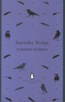 Barnaby Rudge, English edition