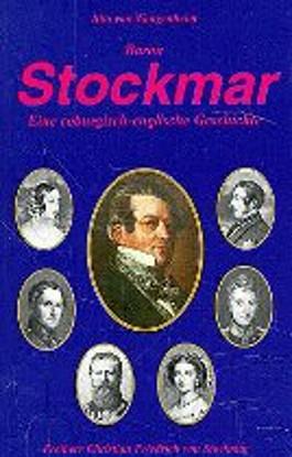 Baron Stockmar