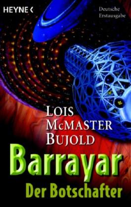 Barrayar - Der Botschafter