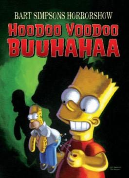 Bart Simpsons Horrorshow