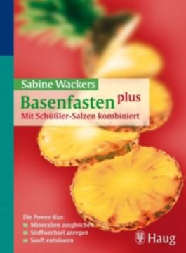 Basenfasten plus, Mit Schüßler-Salzen kombiniert