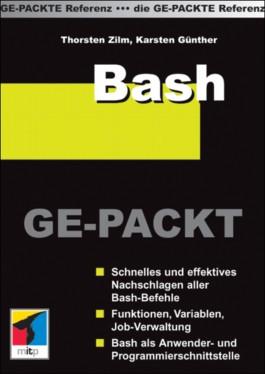Bash GE-PACKT