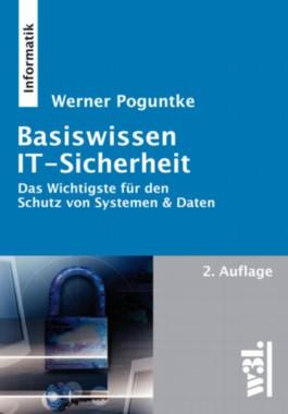 Basiswissen IT-Sicherheit
