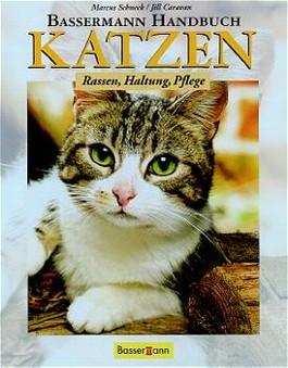 Bassermann Handbuch Katzen