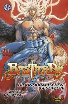 Bastard!!, Band 22