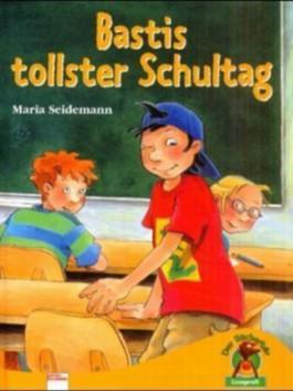 Bastis tollster Schultag