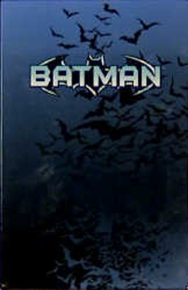 Batman-Hefte 14-19