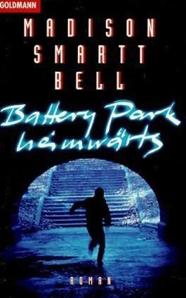 Battery Park heimwärts