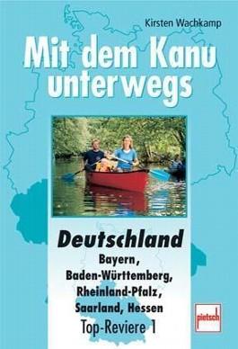 Bayern, Baden-Württemberg, Rheinland-Pfalz, Saarland, Hessen