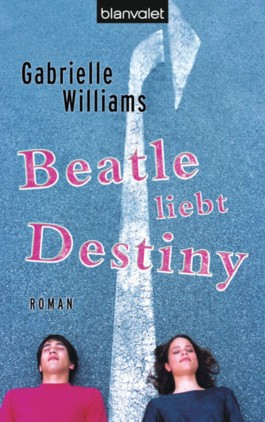 Beatle liebt Destiny