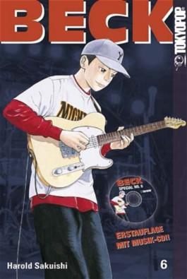 Beck - Band 6