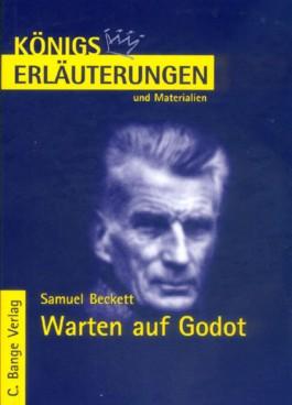 Beckett. Warten auf Godot /Waiting for Godot