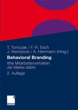 Behavioral Branding