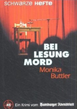 Bei Lesung Mord