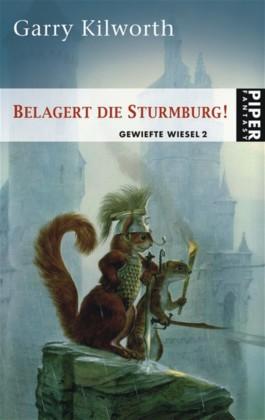 Belagert die Sturmburg!