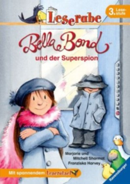 Bella Bond und der Superspion