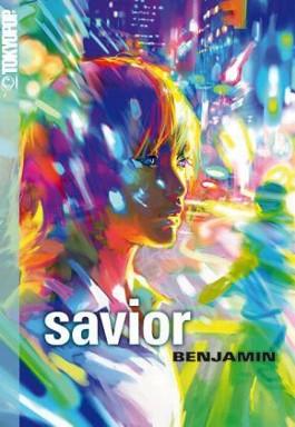 Benjamin: Savior