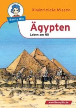 Benny Blu - Ägypten