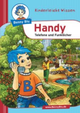 Benny Blu - Handy