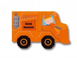 Bens Bagger