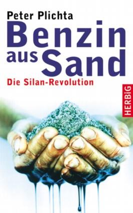 Benzin aus Sand