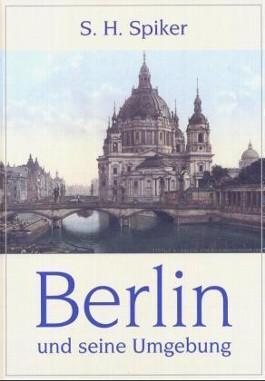 Berlin und seine Umgebung