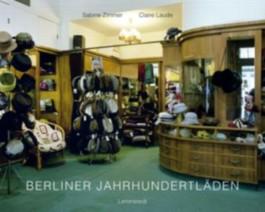 Berliner Jahrhundertläden