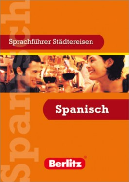 Berlitz Sprachführer Städtereisen Spanisch