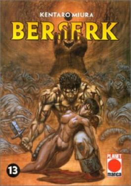 Berserk. Bd.13