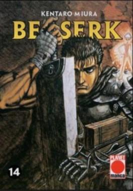 Berserk. Bd.14